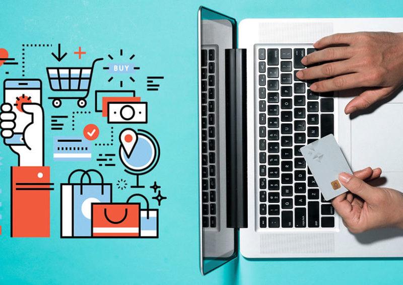 Já pensou em ter uma loja virtual?